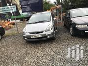 Honda Fit 2008 Automatic Silver | Cars for sale in Greater Accra, East Legon