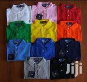 Ralph Lauren Polo Club Tee Shirt | Clothing for sale in Greater Accra, Dansoman