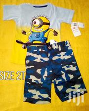 Boy 2pc Set | Children's Clothing for sale in Greater Accra, Adenta Municipal