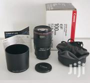 Canon Ef 100mm F/2.8L Is The Macro Lens | Cameras, Video Cameras & Accessories for sale in Greater Accra, Kokomlemle