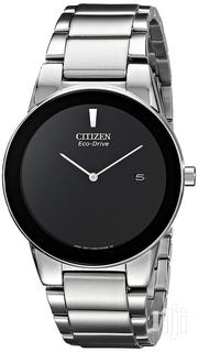 Citizen Eco-drive Men's 40mm Axiom Watch In Stainless Steel | Watches for sale in Greater Accra, Teshie-Nungua Estates