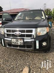 Ford Escape 2010 Black | Cars for sale in Greater Accra, East Legon (Okponglo)