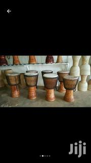 Authentic Djembe / Drums | Musical Instruments & Gear for sale in Eastern Region, Asuogyaman