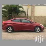 Hyundai Elantra 2013 | Cars for sale in Greater Accra, Dansoman