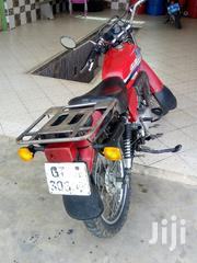 Yamaha 2000 Red | Motorcycles & Scooters for sale in Upper East Region, Bolgatanga Municipal