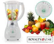 Royalty Line Blender 1.5L - Silver | Kitchen Appliances for sale in Greater Accra, East Legon