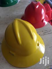 Original MSA Full Brim Helmet . | Safety Equipment for sale in Greater Accra, Kwashieman