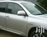New Toyota 4-Runner 2009 Limited 4x4 V6 Silver | Cars for sale in Ashanti, Kumasi Metropolitan