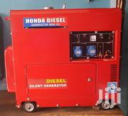 Honda 8KVA Diesel Generator | Electrical Equipments for sale in Greater Accra, Accra Metropolitan
