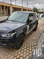 New Land Rover Range Rover Vogue 2016 Black | Cars for sale in Greater Accra, East Legon (Okponglo)