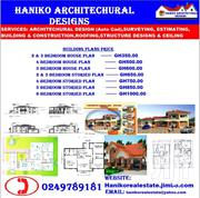 We Offer Architectural Design Services | Building & Trades Services for sale in Greater Accra, Agbogbloshie