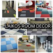 Laikos Woolen Tiles Carpet and Installation | Home Accessories for sale in Greater Accra, Kotobabi