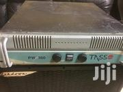 PW350-TASS, 4000wats Amplifier | Musical Instruments for sale in Greater Accra, Kwashieman