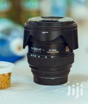 Sigma Lens 24-70 EX DG F2.8 | Cameras, Video Cameras & Accessories for sale in Greater Accra, East Legon