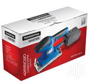 Electric Sander 200W 220V | Manufacturing Materials & Tools for sale in Greater Accra, Accra Metropolitan