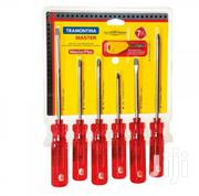 Screwdriver 7pcs Set | Manufacturing Materials & Tools for sale in Greater Accra, Accra Metropolitan