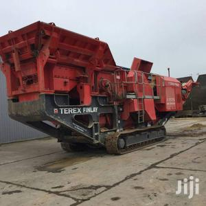 Crushing Plant For Rentals