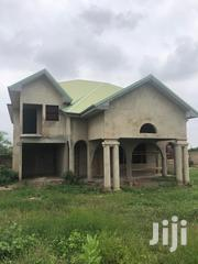 7 Bedroom Uncompleted House For Sale, Tema | Houses & Apartments For Sale for sale in Greater Accra, Tema Metropolitan