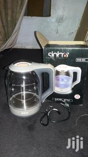 Electric Glass Kettle | Kitchen Appliances for sale in Greater Accra, Achimota