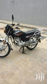 New Haojue HJ125-8F 2019 Black | Motorcycles & Scooters for sale in Greater Accra, Airport Residential Area