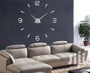 3D Wall Clocks | Home Accessories for sale in Greater Accra, Tema Metropolitan