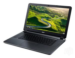 New Laptop Acer Chromebook 15 2GB Intel Celeron HDD 40GB