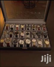 24 In 1 Watch Organizer | Watches for sale in Greater Accra, East Legon