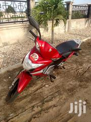 Haojue HJ110-3 2017 Red | Motorcycles & Scooters for sale in Greater Accra, Tema Metropolitan