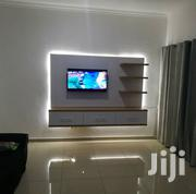 Complete TV Unit From KSA Furniture | Furniture for sale in Greater Accra, Kwashieman