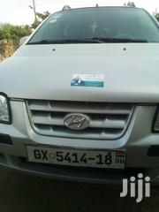 Hyundai Matrix 2009 1.6 GLS Silver | Cars for sale in Central Region, Komenda/Edina/Eguafo/Abirem Municipal