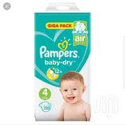 Pampers Baby Dry Diapers | Baby Care for sale in Greater Accra, Dansoman