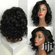 12 Inches Loose Wave Wig Cap | Hair Beauty for sale in Greater Accra, Dansoman