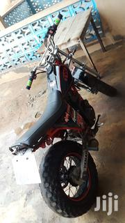 Yamaha 2010 Black | Motorcycles & Scooters for sale in Greater Accra, Kwashieman