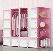 Plastic Wardrobes 20cubes | Furniture for sale in Greater Accra, Kotobabi