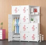 12 Cubes Wardrobes | Furniture for sale in Greater Accra, Kotobabi