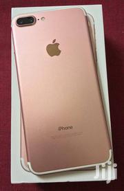 Apple iPhone 7 Plus 256 GB Gold | Mobile Phones for sale in Greater Accra, Accra Metropolitan