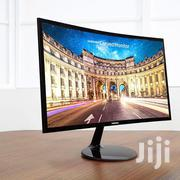 Samsung 24 Inch Curved Gaming Monitor W/AMD Freesync Game Mode | Computer Monitors for sale in Greater Accra, South Kaneshie