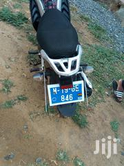 Haojue HJ110 5 2018 Black | Motorcycles & Scooters for sale in Greater Accra, East Legon