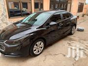 Chevrolet Cruze 2017 Black | Cars for sale in Greater Accra, New Mamprobi