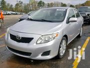 Toyota Corolla 2009 Silver | Cars for sale in Greater Accra, East Legon (Okponglo)