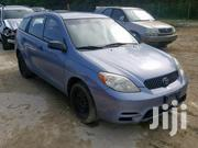 Toyota Matrix 2003 Blue | Cars for sale in Greater Accra, East Legon (Okponglo)