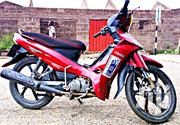 Yamaha 2018 Red | Motorcycles & Scooters for sale in Upper East Region, Bolgatanga Municipal