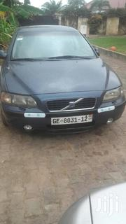 Volvo S60 2005 2.4 Automatic Blue | Cars for sale in Greater Accra, Achimota