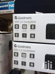 Brand New Soundbar From Uk | Audio & Music Equipment for sale in Greater Accra, Kotobabi