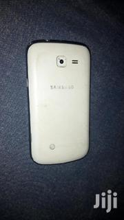 Samsung Galaxy Trend II Duos S7572 512 GB White | Mobile Phones for sale in Ashanti, Adansi North