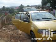 Daewoo Kalos 2003 1.4 Yellow | Cars for sale in Greater Accra, East Legon