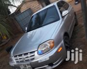 Hyundai Accent 2008 1.6 Silver | Cars for sale in Greater Accra, Achimota