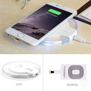 Universal Wireless Charging Pad