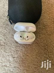 Apple Airpods 1 UK Used | Accessories for Mobile Phones & Tablets for sale in Greater Accra, Achimota