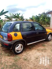 Opel Corsa 1999 Combo Blue | Cars for sale in Brong Ahafo, Tano South